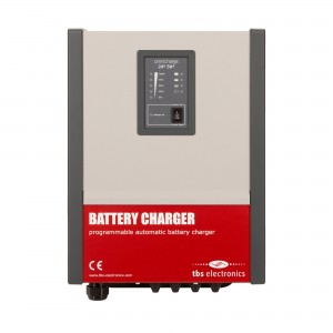 Search 24 Volt Battery Charger Range