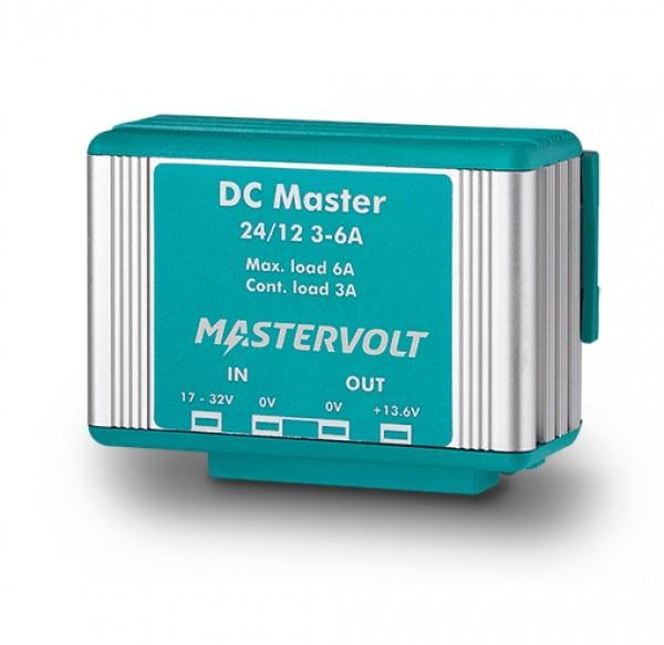 DC Master 24-12-3