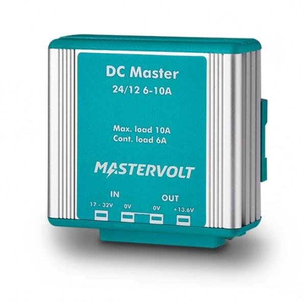 DC Master 24-12-6