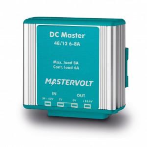 DC Master 48-12-6