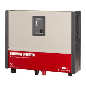 Search 24 Volt Inverters