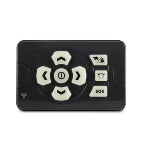 Wireless Bridge Remote