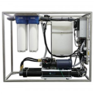 Land Based Watermakers