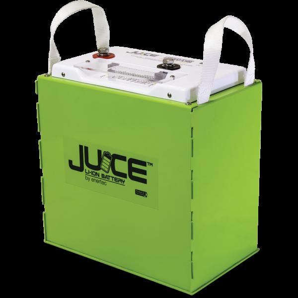 Medium Battery