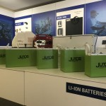 Enertec Showroom Remodelled